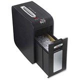 Image of Rexel Mercury RSX1632 Shredder Cross-cut P-3 Ref 2102411
