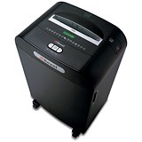 Image of Rexel Mercury RDS2250 Departmental Shredder Ribbon Cut P-2 Ref 2102417