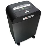 Image of Rexel Mercury RDX2070 Departmental Shredder Cross-cut P-3 Ref 2102437