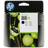 HP 88XL Black Ink Cartridge