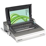 Image of Fellowes Galaxy-E Electric Wire Binder