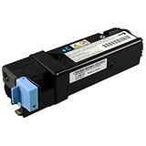 Image of Dell 1320c Cyan Laser Toner Cartridge
