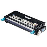 Image of Dell 3110cn/3115cn Cyan Laser Toner Cartridge