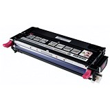 Image of Dell 3110cn/3115cn High Capacity Magenta Laser Toner Cartridge