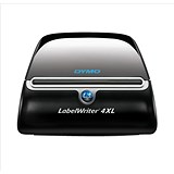 Image of Dymo Labelwriter 4XL Label Machine Ref S0904960