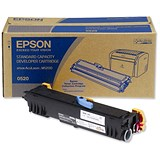 Image of Epson S050520 Black Laser Toner Cartridge