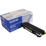 Image of Brother TN3130 Black Laser Toner Cartridge