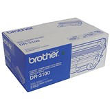 Brother DR3100 Black Laser Drum Unit