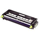 Image of Dell 3130cn High Capacity Yellow Laser Toner Cartridge