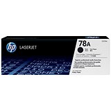 Image of HP 78A Black Laser Toner Cartridge
