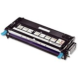 Image of Dell 3130cn Cyan Laser Toner Cartridge