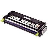 Image of Dell 3130cn Yellow Laser Toner Cartridge