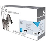 Image of 5 Star Compatible - Alternative to HP 82X Black Laser Toner Cartridge