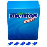 Image of Mentos Mints Individually Wrapped - Pack of 700