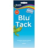 Image of Bostik Blu-tack Economy Pack / 110g / Pack of 12