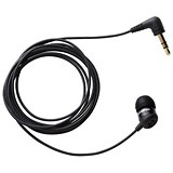 Image of Olympus TP-8 Telephone Digital Headset Ear Microphone 50-16000Hz with 3.5mm Jack Ref V4571310W000
