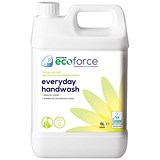 Image of Ecoforce Handwash / 5 Litre / Pack of 2