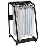 Image of Arnos Hang-A-Plan / Drawing Storage Trolley / Medium / Up to A1