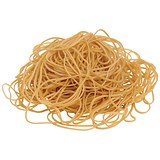 Image of 5 Star Rubber Bands - No.19 / 89x1.5mm / 454g Bag