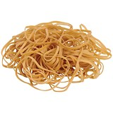 Image of 5 Star Rubber Bands - No.33 / 89x3mm / 454g Bag