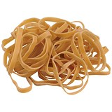 Image of 5 Star Rubber Bands - No.63 / 76x6mm / 400 Bands / 454g Bag