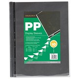 Image of Display Sleeves A1 / 150 Micron / Pack of 10