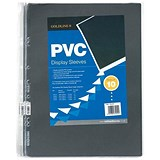 Image of Display Sleeves A3 / 150 Micron / Pack of 10