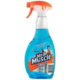 Image of Mr Muscle Window Trigger Spray Bottle - 500ml