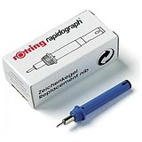 Image of Rotring Rapidograph Replacement Nib / 0.25mm