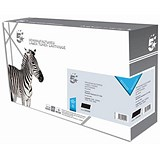 5 Star Compatible - Alternative to HP 15A Black Laser Toner Cartridge
