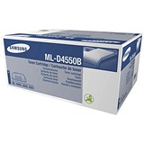 Image of Samsung ML-D4550B Black Laser Toner Cartridge