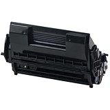 Image of Oki 1279201 High Yield Black Laser Toner Cartridge