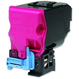 Image of Epson S050591 Magenta Laser Toner Cartridge