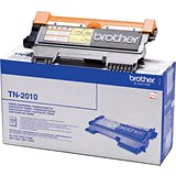 Image of Brother TN2010 Black Laser Toner Cartridge