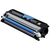 Image of Konica Minolta A0V3HH High Capacity Cyan Laser Toner Cartridge