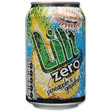 Image of Lilt Zero - 24 x 330ml Cans
