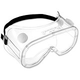 Image of Martcare Protection Goggles - Square Lens
