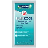 Image of Wallace Cameron Sterikool Burn Gel Sachet Non-toxic Australian Tea-tree Oil - Pack of 20