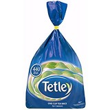Image of Tetley High Quality One Cup Tea Bags - Pack of 440