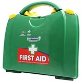 Image of Traditional 10 Person First-Aid Kit