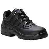 Image of Portwest S1P Trainer Shoes / Size 7 / Black