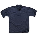Image of Portwest Polo Shirt / Navy / Extra Large