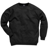 Image of Portwest Sweat Shirt / Relaxed-fit / Navy / Extra Large
