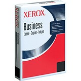 Image of Xerox A1 Multifunctional Business Paper / White / 75gsm / 250 Sheets