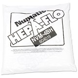Numatic Replacement Vacuum Bags for 900 & 750 - Pack of 10