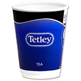 Image of Nescafe & Go Tetley Tea - Sleeve of 16 Cups