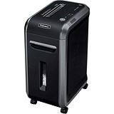 Fellowes Powershred 99Ci Shredder Cross Cut 34 Litres P-4