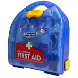 Image of Wallace Cameron BS8599-1 Medium First Aid Kit Food Hygiene