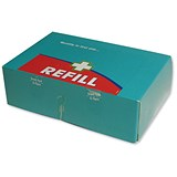 Wallace Cameron BS8599-1 First Aid Kit Refill Food - Medium