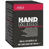 Image of Gojo Hand Medic Professional Skin Conditioner Refill / Fragrance-Free / 500ml